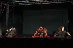 Pole Show LA 'RISE' Performance at Avalon Hollywood: Plushy Nicer (Billy Bennight) Tags: artentertainmentandculture avalonhollywood bespun bethanyfinlayandfontainebradburyofaustralia carlychild carmineblack charleewagner hollywood jeddajordan poledance poledancing poleshowla rise contortion heels hoop pole
