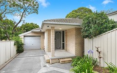 3/1 Charlton Street, Lambton NSW