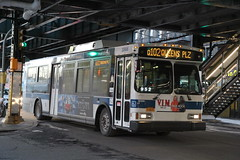 IMG_4274 (GojiMet86) Tags: mta nyc new york city bus buses 2006 orion vii genii hlf 3566 q102 31st street broadway