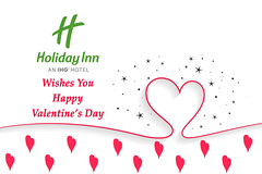 Happy Valentine's Day (Holiday Inn Sofia) Tags: valentine day background heart love card greeting romance poster illustration holiday banner romantic february design celebration vector template gift beautiful happy graphic event cover wallpaper abstract line