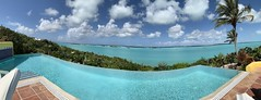 Blues Pano, Turks&Caicos (augenbrauns) Tags: cay chalksound water turkscaicos blues panorama exoticimage