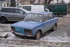 Lada 1300SL / VAZ 2106 (Kim-B10M) Tags: 2106 vaz lada