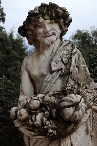 Villa Borghese. Rome. Italy. IMG_3914