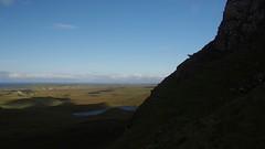 Un ciel moutonnant (vbernamont) Tags: mouton skye ecosse quiraing