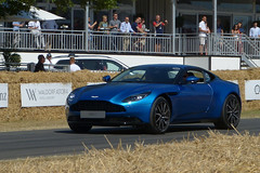 Aston Martin DB11 V8 Coupe 2018 P1410962mods (Andrew Wright2009) Tags: goodwood festival speed sussex england uk historic heritage vehicle classic cars automobiles aston martin db11 v8 coupe 2018