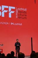 """Lazada muốn biến các nhà bán hàng thành """"siêu doanh nghiệp điện tử"""" (quynhchichau) Tags: digital marketing"""