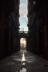 Barcelona (josemaria8163) Tags: 35mm lensculturestreets skyline magnumphotos vintage beach zeiss instaphoto gracia ricoh analog barcelona callejeandoacademy1 bike sunrise streetstyle leica sea retro street seetheworld barcelonacity instagood red you urbanstyle fed5b grunge