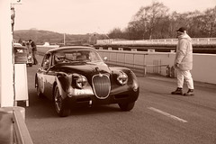 Jaguar XK150 1958, HRDC Track Day, Goodwood Motor Circuit (8) (f1jherbert) Tags: sonya68 sonyalpha68 alpha68 sony alpha 68 a68 sonyilca68 sony68 sonyilca ilca68 ilca sonyslt68 sonyslt slt68 slt sonyalpha68ilca sonyilcaa68 goodwoodwestsussex goodwoodmotorcircuit westsussex goodwoodwestsussexengland hrdctrackdaygoodwoodmotorcircuit historicalracingdriversclubtrackdaygoodwoodmotorcircuit historicalracingdriversclubgoodwood historicalracingdriversclub hrdctrackday hrdcgoodwood hrdcgoodwoodmotorcircuit hrdc historical racing drivers club goodwood motor circuit west sussex brown white sepia bw brownandwhite