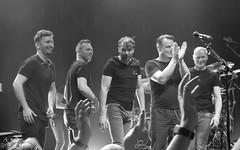 The Pineapple Thief - Live 2019 (jschort10) Tags: thepineapplethief porcupinetree brucesoort boerderij live progrock prog rock zoetermeer 2019