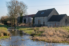 Old Mill farm (Ashley Middleton Photography) Tags: riverthames england europe gloucestershire neighbridgecountrypark river somerfordkeynes unitedkingdom