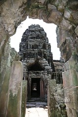 Angkor_Banteay Kdei_2014_59
