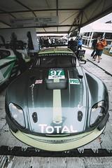2017 Aston Martin Vantage GTE (technodean2000) Tags: ©technodean2000 lr ps photoshop nik collection nikon technodean2000 flickr photographer d810 wwwflickrcomphotostechnodean2000 www500pxcomtechnodean2000 goodwood festival speed gos 2017 aston martin vantage gte