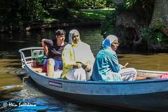 giethoorn (21 van 43) (heinstkw) Tags: boten bruggen dorp giethoorn jansklooster varen vollenhoven water