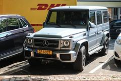 Luxembourg - Mercedes-Benz G 63 AMG 2012 (PrincepsLS) Tags: luxembourg license plate germany düsseldorf spotting mercedesbenz g 63 amg 2012