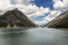 Lago di Livigno (cesco.pb) Tags: lagodilivigno livigno lombardia lombardy valtellina alps alpi italia italy canon canoneos60d tamronsp1750mmf28xrdiiivcld montagna mountains