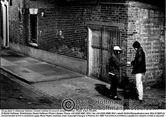 Drug Deal 2 (hoffman) Tags: alley crime criminal dealer dealing drug horizontal illegal night street young youth 181112patchingsetforimagerights london uk