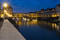 L'Arno e il Ponte (cesco.pb) Tags: firenze arno pontevecchio toscana toscany italia italy canon canoneos60d tamronsp1750mmf28xrdiiivcld