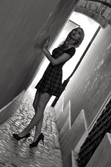 Eve ... FP7696M (attila.stefan) Tags: evelin eve stefán stefan attila aspherical autumn fall ősz 2018 2875mm pentax portrait portré k50 tamron girl győr gyor beauty