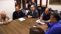reunión_gabinete (Gobierno Autónomo Municipal de Cochabamba) Tags: alcaldesuplenteivantelleria reunión gabinete