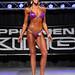 Women's Bikini - Masters 35+ - Rebecca Henderson2
