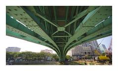 Cau Mong 01, 2019 (ajstria) Tags: caumong hcmcity hcmc saigon vietnam architecture bridge infrastructure urban teampilipinas