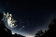 Night photo (gudinolandac) Tags: nightphoto stars milkyway astrophotography fisheye canon