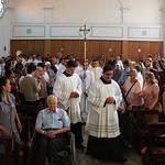Brasile: professione religiosa di Danilo Servilha Rizzi, Eloi Bataglion Junior e Luan Nobre de Macedo
