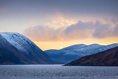 Norway (jpmiss) Tags: norway 70300mm paysage jpmiss sauvage canon mspolarlys norvege 6d nature hurtigruten nuages sunrise landscape clouds finnmark norvège no