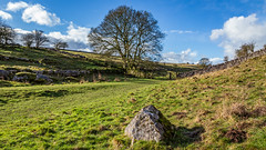 Approaching Monyash (Ian Emerson (Thanks for all the comments and faves) Tags: peakdistrict derbyshire landscape hills dales water rocks outdoor canon6d weekendaway