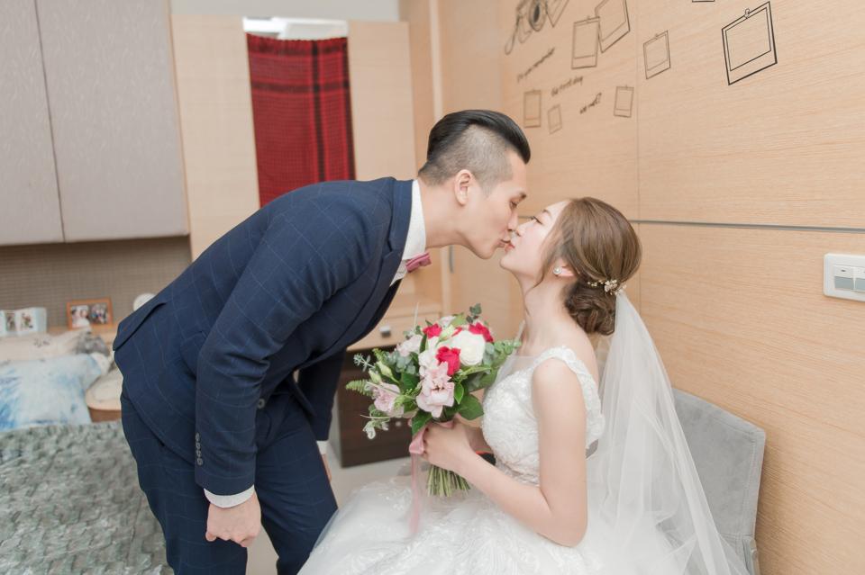 台南婚攝 東東永大館 T & W 049