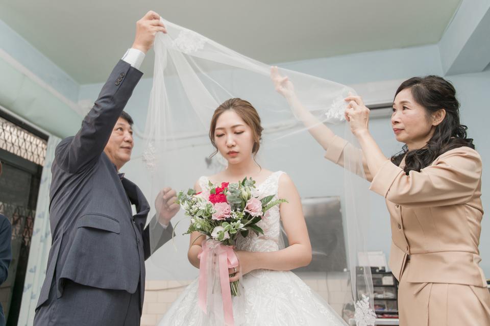 台南婚攝 東東永大館 T & W 036