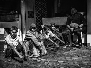 Mumbai (LXIV)