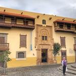 Casa de Colón, Columbus House, Las Palmas, Gran Canaria, Spain - 2236 thumbnail