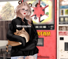 ๑039๑ (๑αυяα dεαтнlч๑) Tags: aura deathly auradays bolson bossie emarie equal10 fluffy kawaii genus kustom9 mudskin nini planet prtty pumec second life secondlife sl suicidal unborn the mens dept world of magic villena wednesday zenith