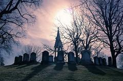 (NilsPix) Tags: greenwoodcemetery cemetery newyork graves winter