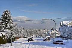Vancouver 温哥華 (syue2k) Tags: british columbia 不列顛哥倫比亞省 canada vancouver 温哥華
