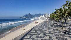 Rio de Janeiro - Ipanema (david.bank (www.david-bank.com)) Tags: riodejaneiro ipanema beach brasil brazil