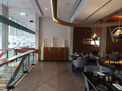 2019-03-FL-204640 (acme london) Tags: centrepoint curtain furniture interior london metalcurtain restaurant tottenhamcourtroad vivi