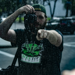 The other side of the Canon (jfre81) Tags: selfportrait reflection flipped glass window houston texas tx tex 713 canon rebel xs eos jfre81 james fremont 2019