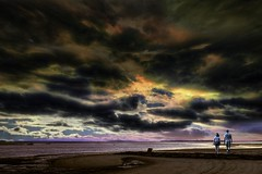Dramatic Sunset (Rusty Russ) Tags: sunset color cloud beach wellfleet ma sky dramatic real filter colorful day digital window flickr country bright happy colour eos scenic america world water red nature blue white tree green art light sun park landscape summer city yellow people old new photoshop google bing yahoo stumbleupon getty national geographic creative composite manipulation hue pinterest blog twitter comons wiki pixel artistic topaz on1 sunshine image reddit tinder russ seidel facebook