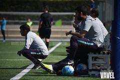 DSC_9693 (VAVEL España (www.vavel.com)) Tags: fcb barcelona barça masia cadete base cantera formativo nàstic dh fútbol football futebol soccer blaugrana azulgrana