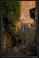 Saint Paul de Vance_Provence-Alpes-Côte d'Azur_France (ferdahejl) Tags: saintpauldevance provencealpescôtedazur france dslr canondslr