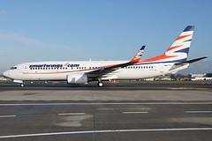 OM-TSG 18032019 (Tristar1011) Tags: ebbr bru brusselsairport smartwings travelservice boeing 737800 b738 omtsg