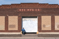 BOE Manufacturing Co building in Minneapolis, Minnesota (Lorie Shaull) Tags: minnesota minneapolis boe building boemfgco