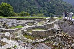 Complejo de Os Castros (Viajar Ahora) Tags: castro taramundi asturias españa spain arqueología archeology edad del bronce celta prerromano ciudadela