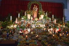 St. Joseph Altars 2019