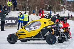 DSC00628 (Nick Mitha) Tags: rally x ice racing fast auto åre cars rallyxonice 2019