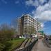 University of Wolverhampton City Campus Molineux - George Wallis Building