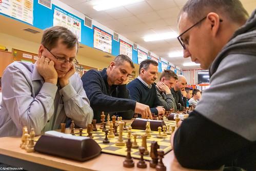 Otwarte Mistrzostwa Żarowa w Szachach-16