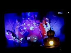 Ivy Room TV (michaelz1) Tags: livemusic ivyroom albanyamendola vs blades skerik parker cctv